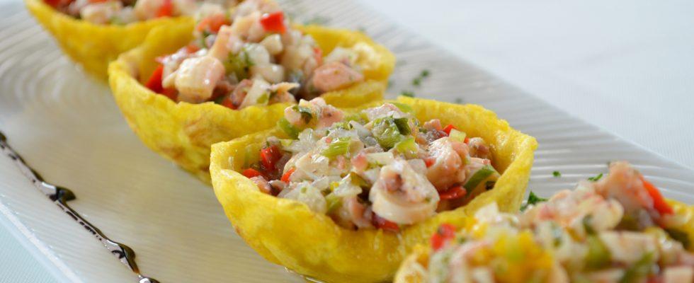 18 street food da provare ai Caraibi