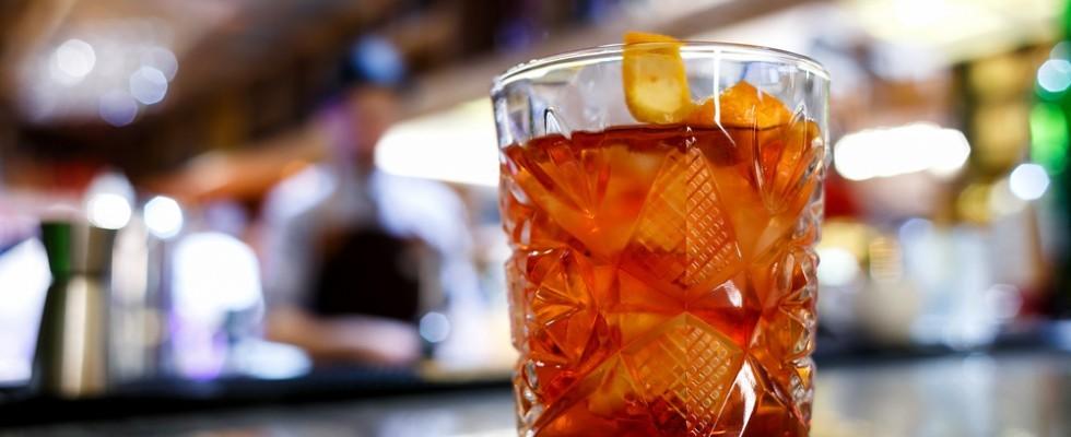 Firenze: 8 cocktail Negroni da provare nella città in cui è nato