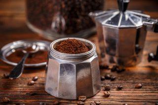 Caffè per moka: le marche al supermercato votate dalla redazione