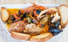 Tradizioni: 5 zuppe di pesce da provare