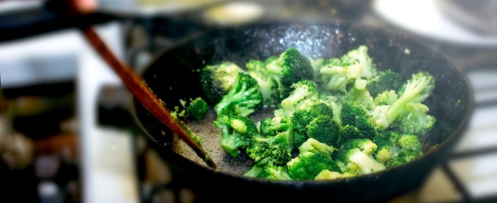 10 ricette alternative ai broccoli lessi