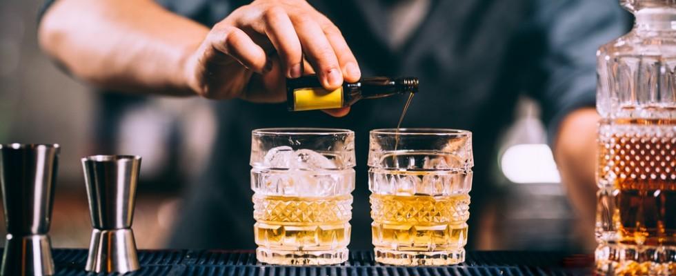Roma: 40 barman per i 20 anni di Zero