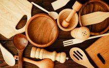 Attenzione! I materiali vietati in cucina