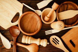 Accesso vietato: i materiali che non si possono usare in cucina