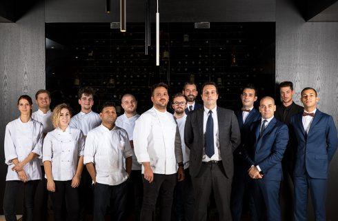 Acquolina presenta AcquaCircus: cene a quattro mani per celebrare la cucina italiana