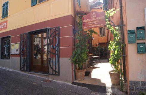 Antica Trattoria della Posta, Casella