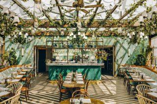 Big Mamma: la cucina di casa italiana conquista Parigi