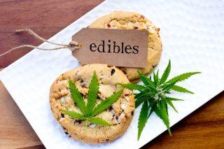 Cannabis da mangiare, una tendenza non solo americana