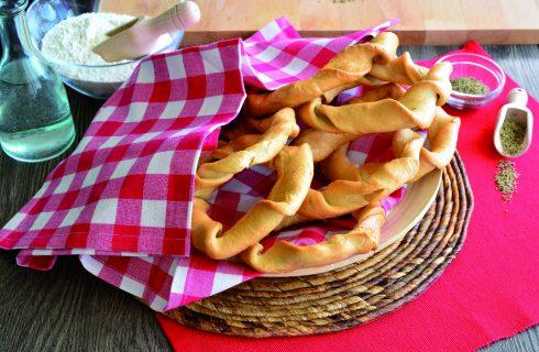 Ciambelle ciociare con il bimby: la tradizione resa semplice