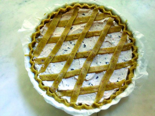 crostata-con-frolla-al-pistacchio-e-crema-di-ricotta-a853-4
