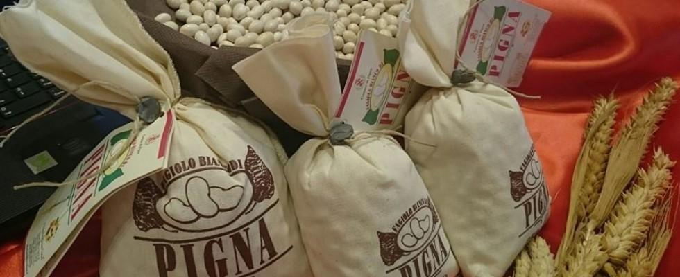 Dalle colline liguri: i fagioli bianchi di Pigna, presidio Slow Food
