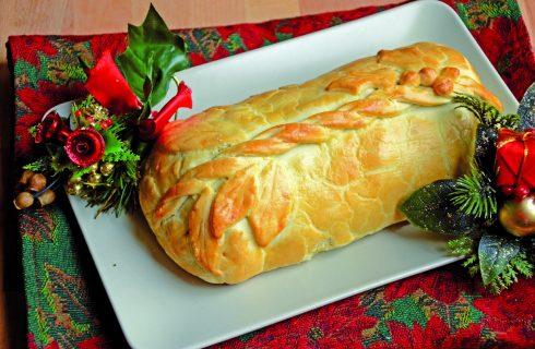 Bimby: ecco il filetto in crosta, un secondo piatto perfetto per le feste