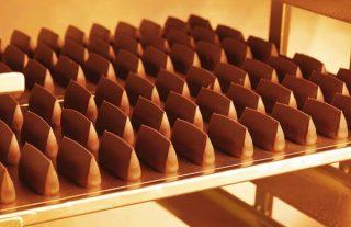 Gianduiotti: la storia dei famosi cioccolatini piemontesi