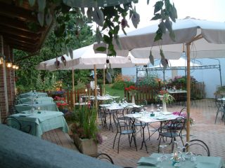 La Taverna dei Tre Gufi, San Maurizio Canavese