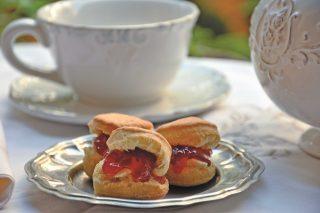 Scones: i panini scozzesi, la versione con il bimby