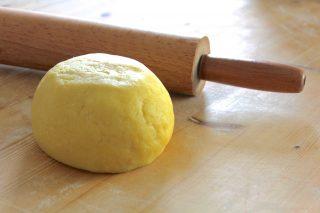 Pasta frolla sabbiata: ricette di base con il bimby