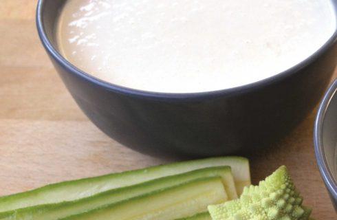 Pastella per frittura: scuola di cucina con il bimby