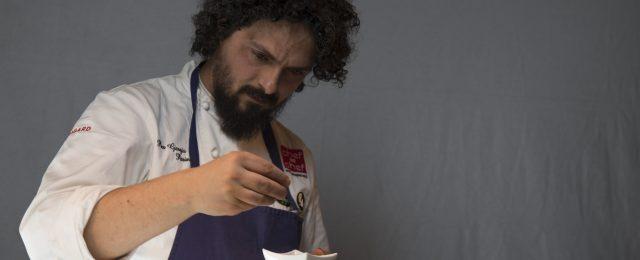 C'è lo chef Parini dietro al Bio's Kitchen
