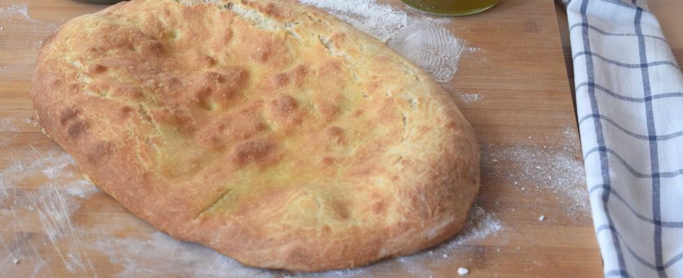 Pinsa è semplice prepararla con il bimby