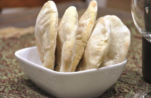 Pita greca: è semplice prepararla con il bimby