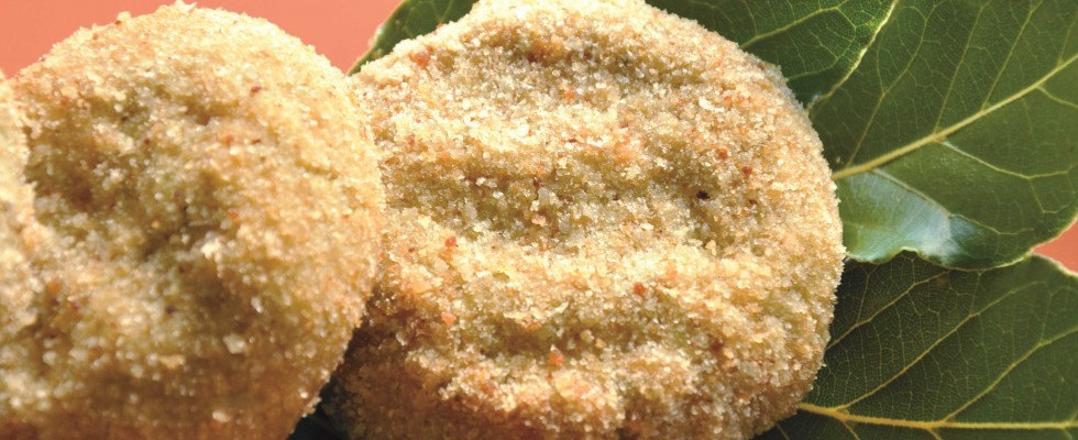 Polpette di carciofi: finger food con il bimby