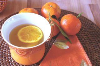 Punch al mandarino: si può preparare con il bimby