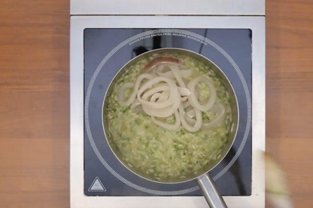 risotto-zucchine-e-calamari_5