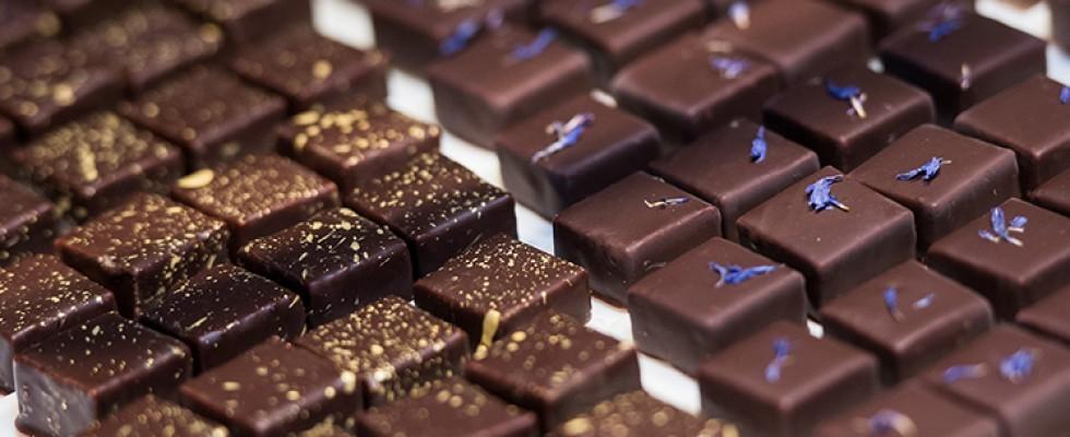 Salon du Chocolat: a Milano la manifestazione mondiale dedicata alle eccellenze del cioccolato