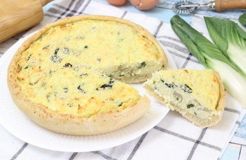 Torta di pepe, torta salata di Camaiore