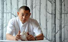 Andrè Chiang riceve il premio alla carriera