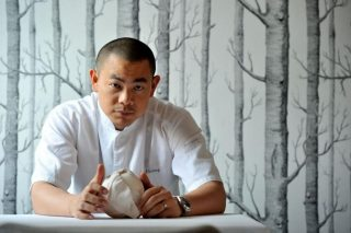 André Chiang è il primo chef cinese a ricevere il Lifetime Achievement per Asia's 50 Best Restaurants