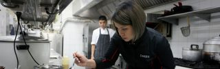 Bongkoch Bee Satongun è stata nominata Asia's Best Female Chef 2018