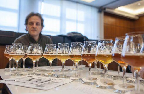 Rimini: a Beer Attraction per eleggere la Birra dell'Anno 2018