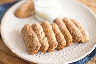 Biscottoni: perfetti per la colazione
