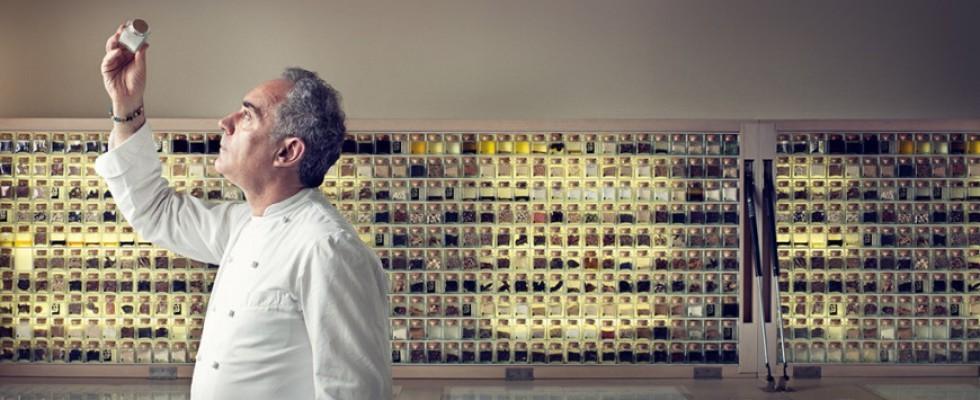 Bullipedia: tutto ciò che volevate sapere sul cibo secondo Ferran Adrià