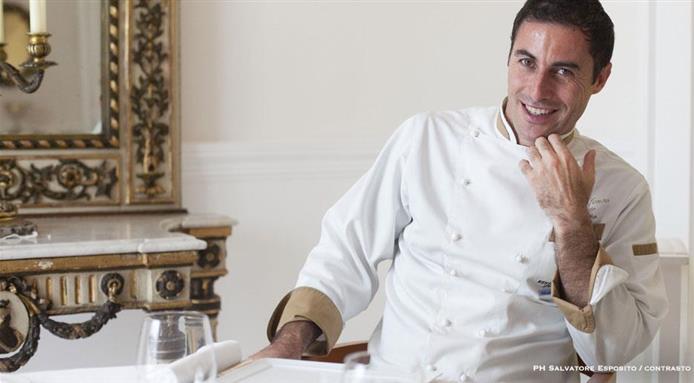Qual è il cuoco più bello d'Italia? - Foto 13