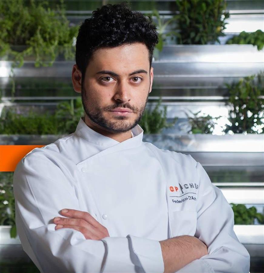 Qual è il cuoco più bello d'Italia? - Foto 17