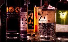 Il gin nipponico è il distillato del momento