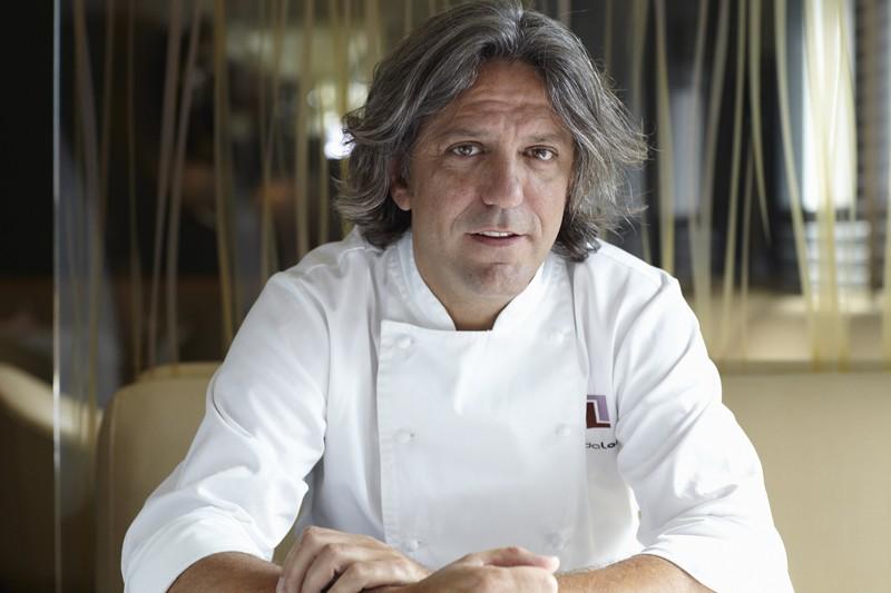 Qual è il cuoco più bello d'Italia? - Foto 16