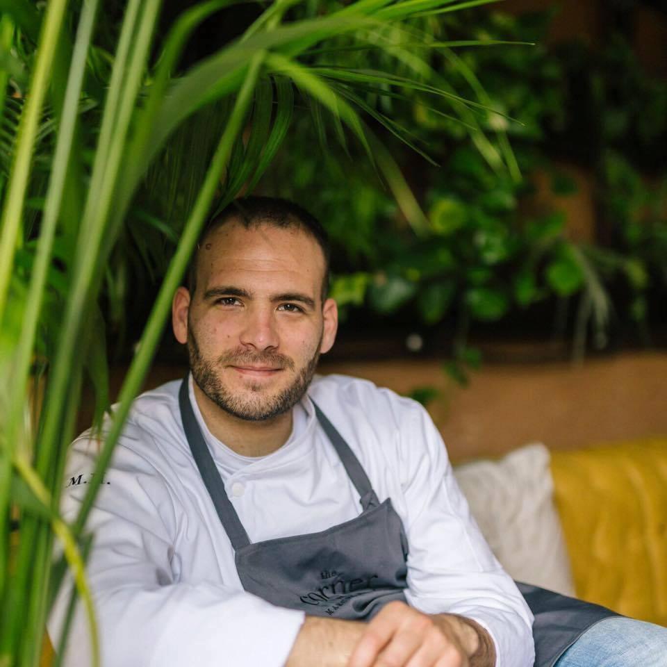 Qual è il cuoco più bello d'Italia? - Foto 15