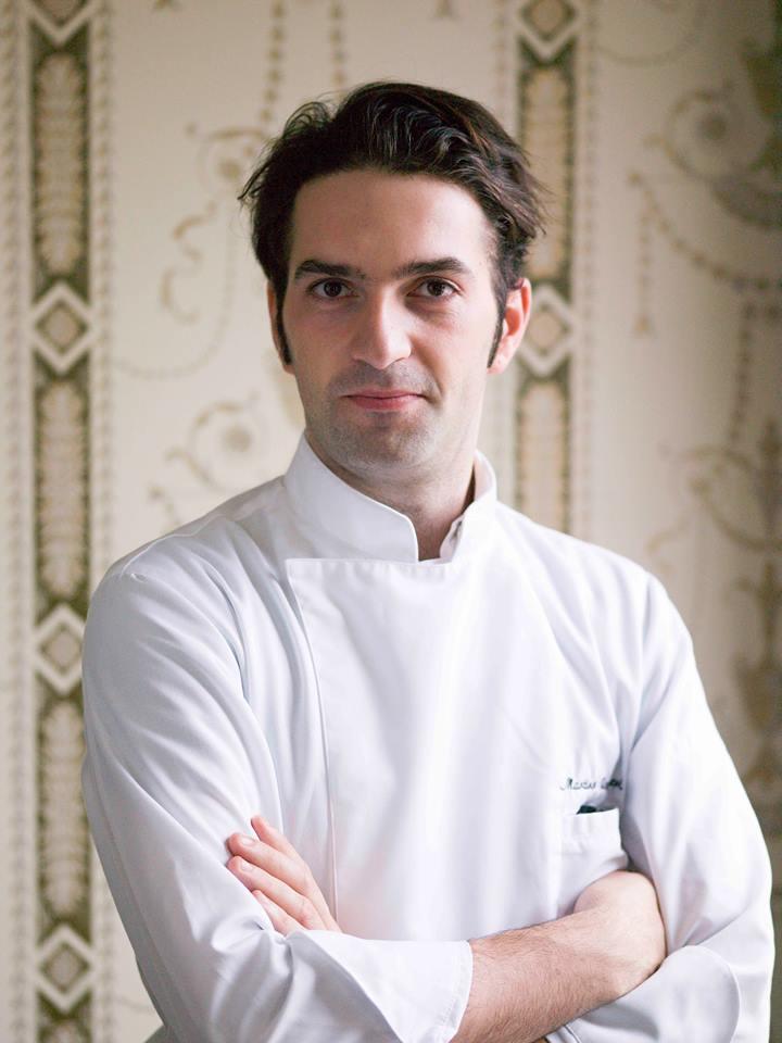 Qual è il cuoco più bello d'Italia? - Foto 18