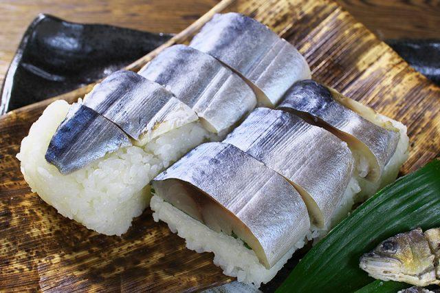 narezushi