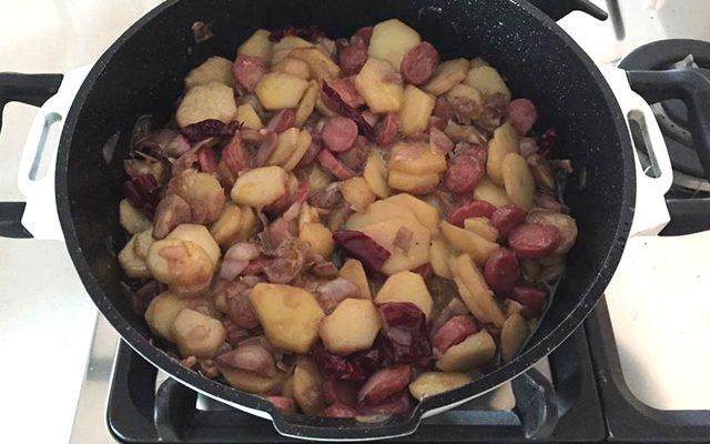padellata-patate-e-salsiccia-5