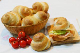Pane allo strutto da fare a casa
