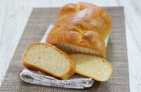 Pane morbido fatto in casa: versatile e goloso