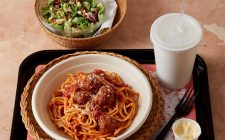 Pasta to go: il nuovo fast food all'italiana