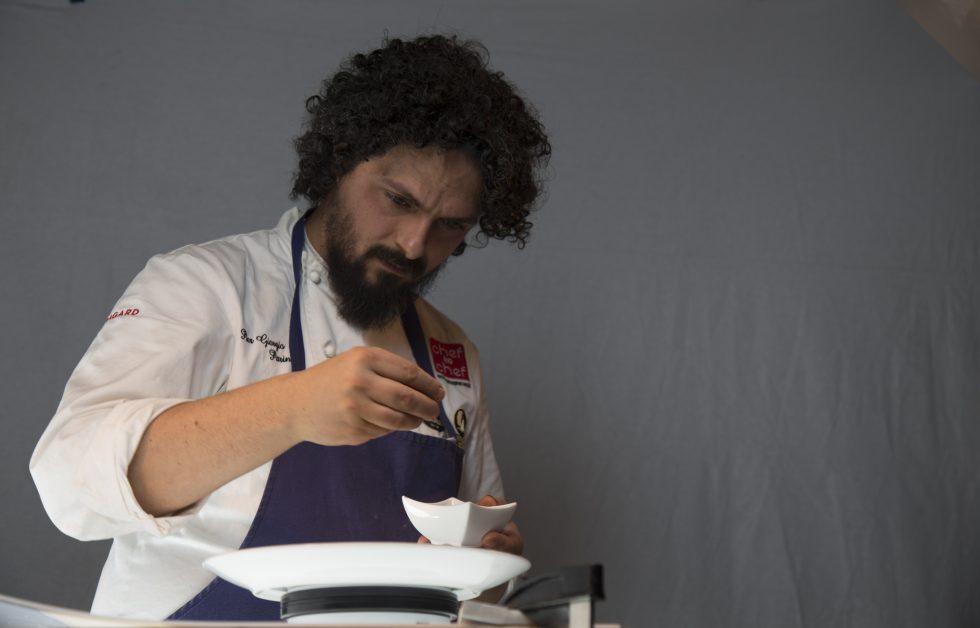 Qual è il cuoco più bello d'Italia? - Foto 21