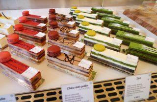 Viaggi in dolcezza: le migliori pasticcerie di Parigi