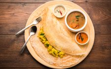 How to: come si fanno i dosa indiani