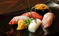 Guida imprescindibile agli stili di sushi